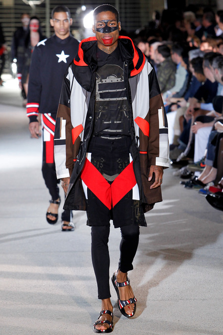 givenchy 2014 spring summer collection
