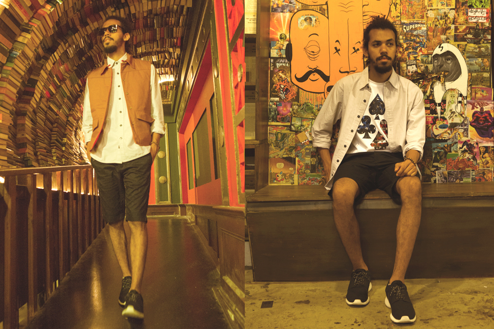 gppr 2013 spring summer pleasure seekers lookbook