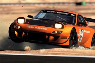 Gran Turismo 6 Concept Video for PlayStation 3