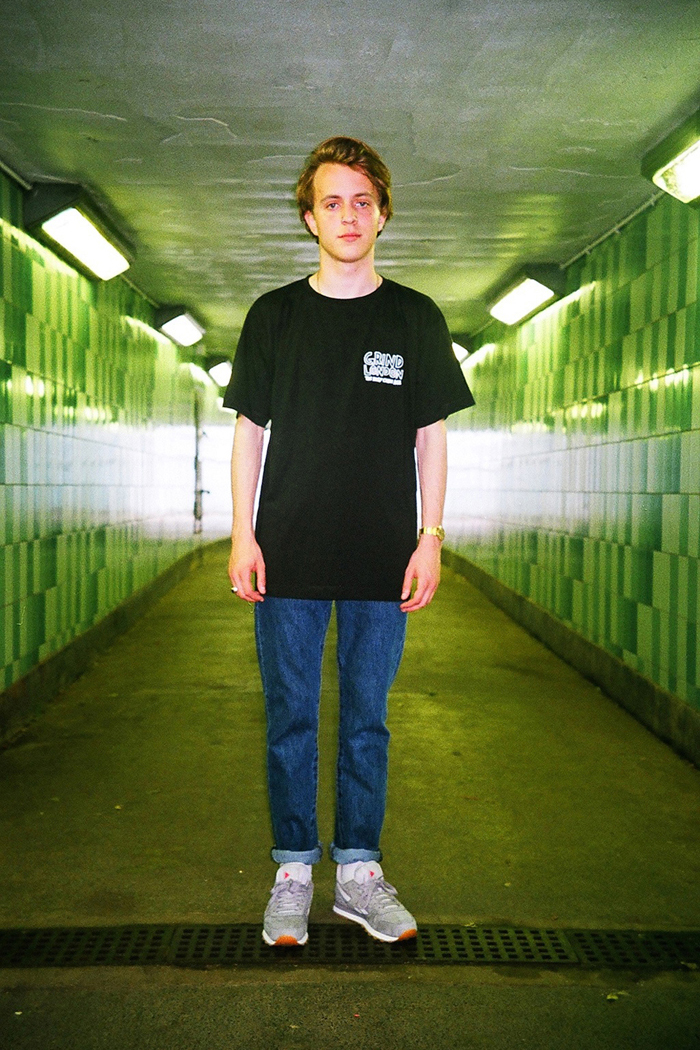 "Grind London 2013 Summer ""Summer of Lovin'"" Lookbook"