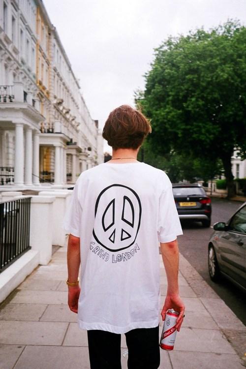 """Grind London 2013 Summer """"Summer of Lovin'"""" Lookbook"""