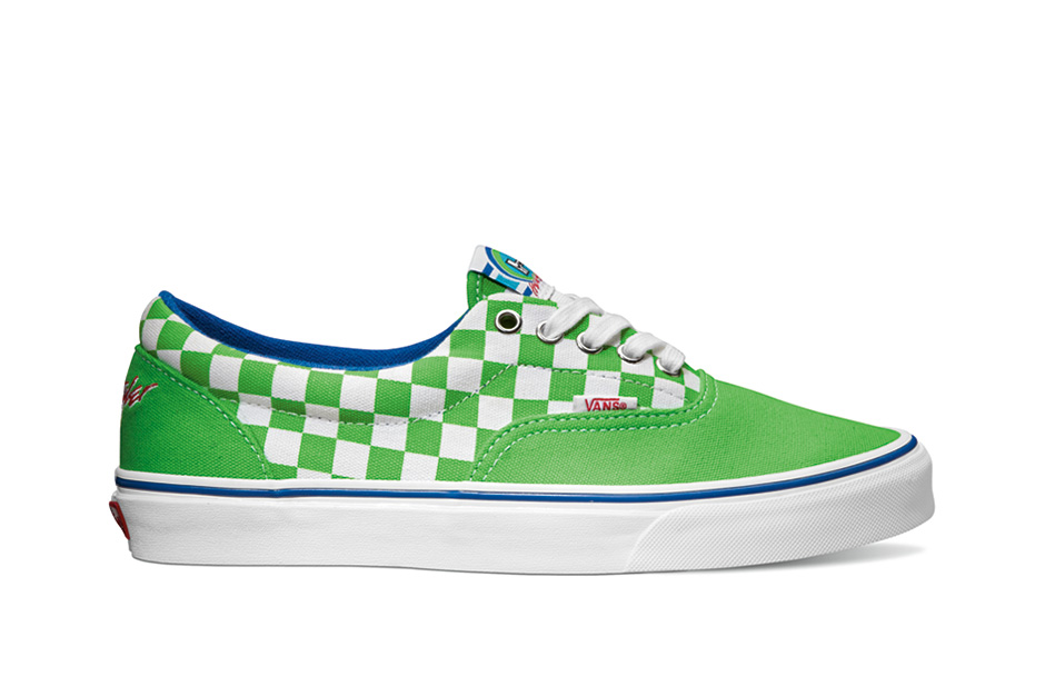 Haro Bikes x Vans 2013 Summer Collection