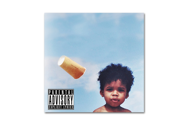 Hodgy Beats – Untitled 2 EP (Album Stream)