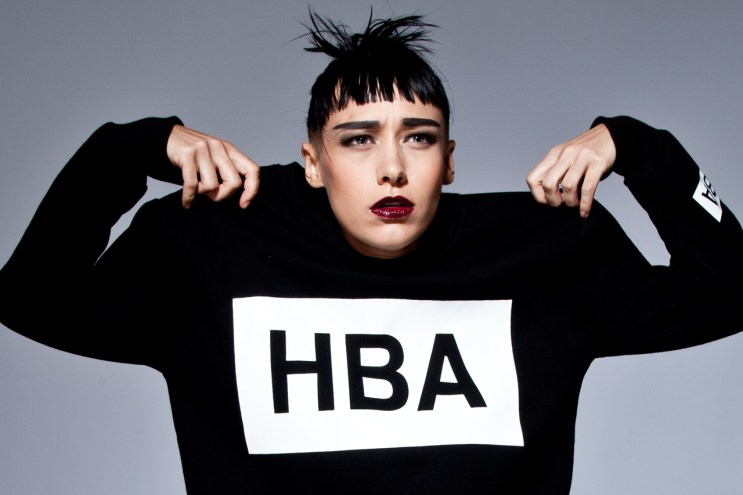 Hood By Air 2013 Spring/Summer Collection
