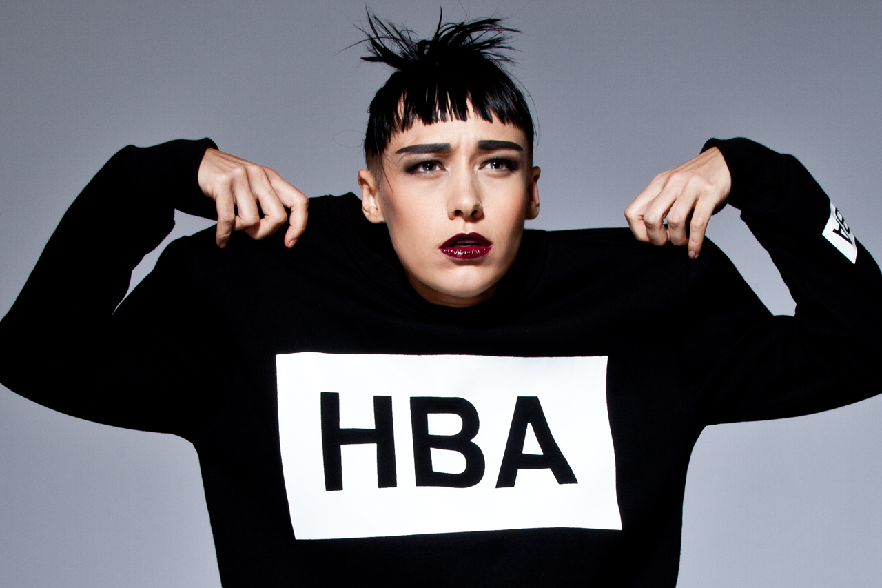 hood by air 2013 spring summer collection