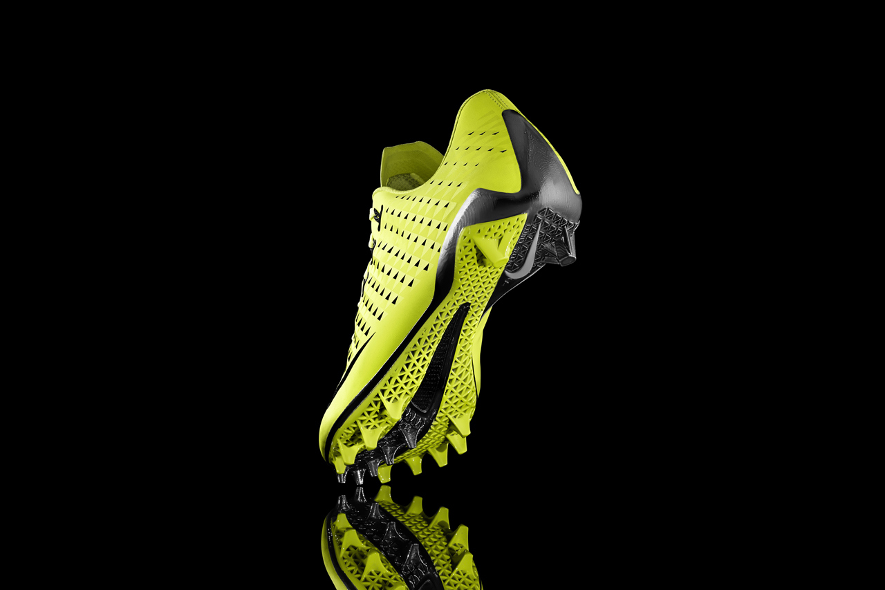 How and When Will 3D Printing Change the Shoe Industry?