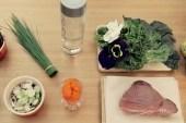 HYPEBEAST Eats… Sushi Sliders by Ben Bishop of Superette Pop Up