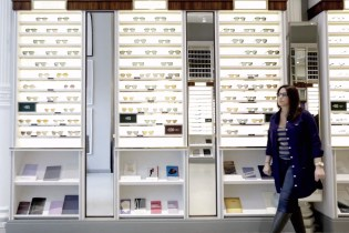 HYPEBEAST Spaces: Warby Parker