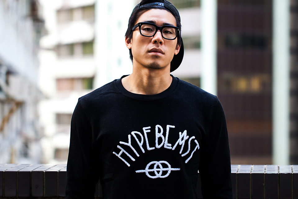 HYPEBEAST x BWGH Lookbook