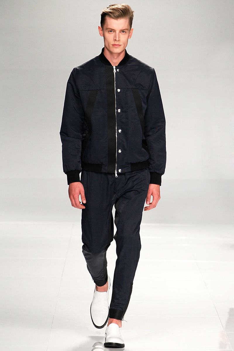 iceberg 2014 spring summer collection