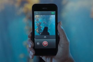 Instagram Launches 15-Second Video Sharing