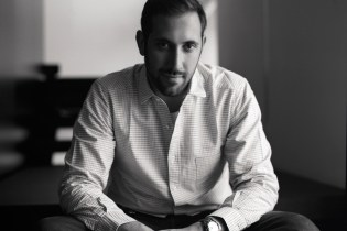 Interview with President's Creative Director Guido Biondi