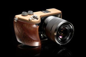 Introducing the Hasselblad Lunar Camera