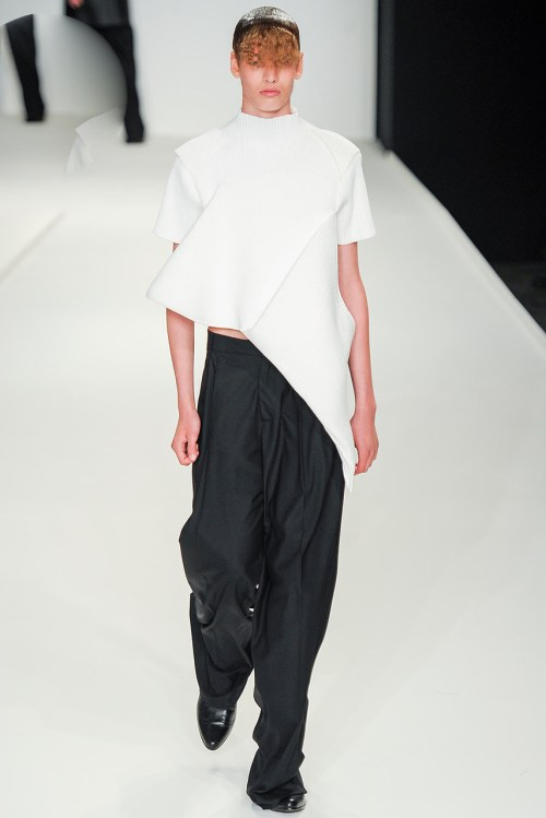 J.W. Anderson 2014 Spring/Summer Collection