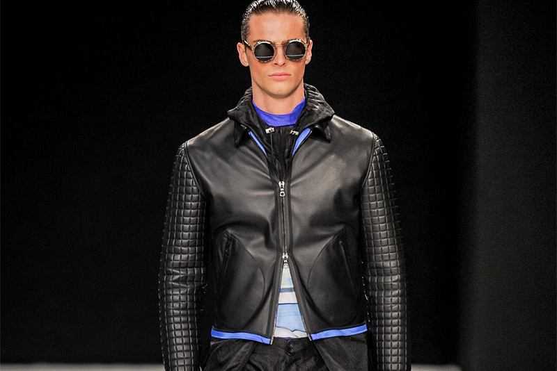 James Long 2014 Spring/Summer Collection