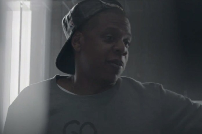 Jay-Z's 'Magna Carta...Holy Grail' – 4 More (Commercial)