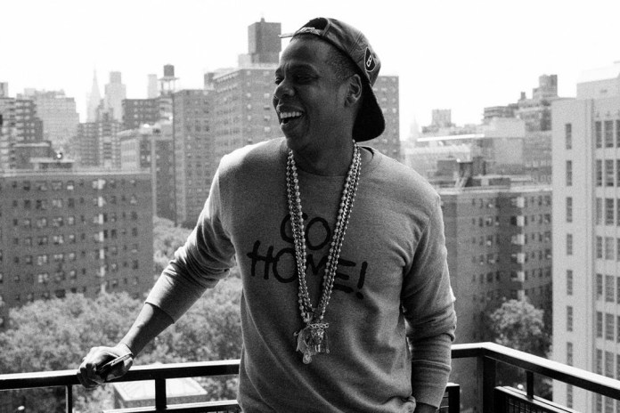 Jay-Z's New Album Will Go To Samsung Users First For Free