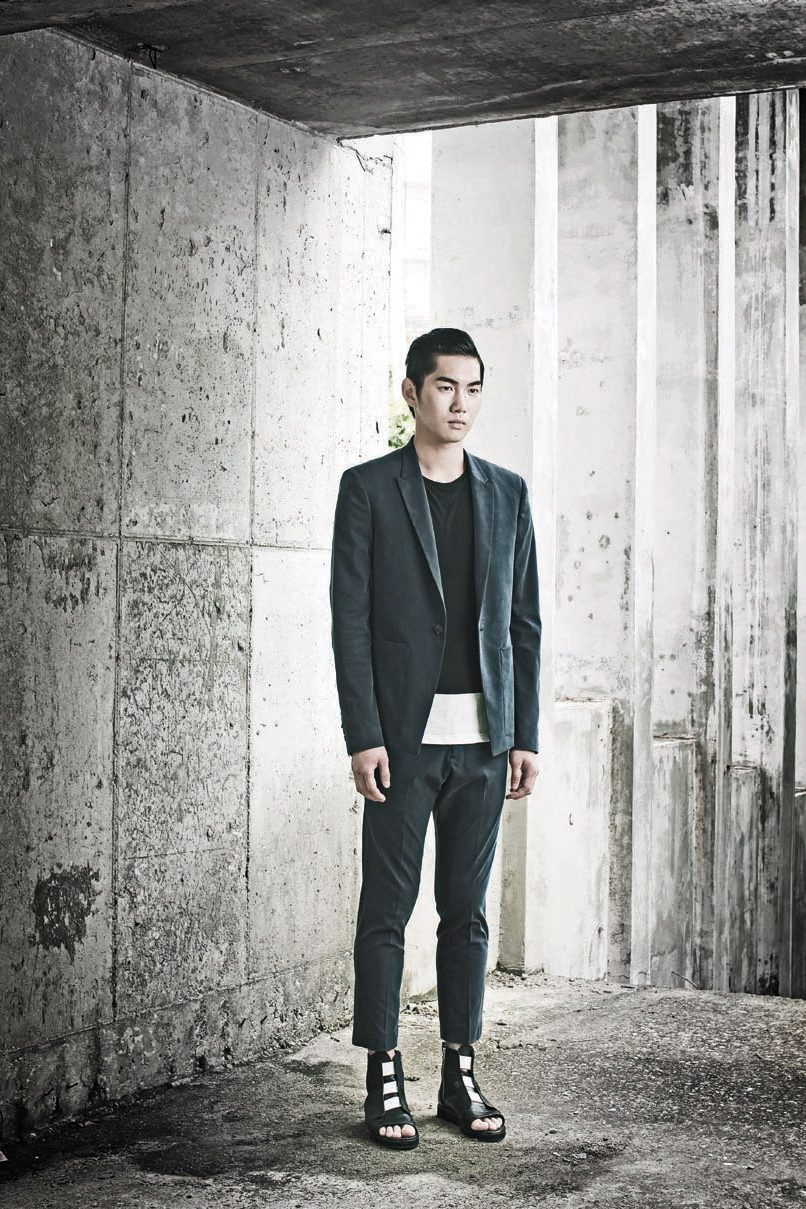 Jehee Sheen 2014 Spring/Summer Collection