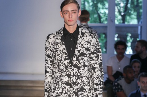 Jil Sander 2014 Spring/Summer Collection