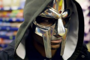 "JJ DOOM - ""Bookhead"" Video Directed by Steve ""ESPO"" Powers"
