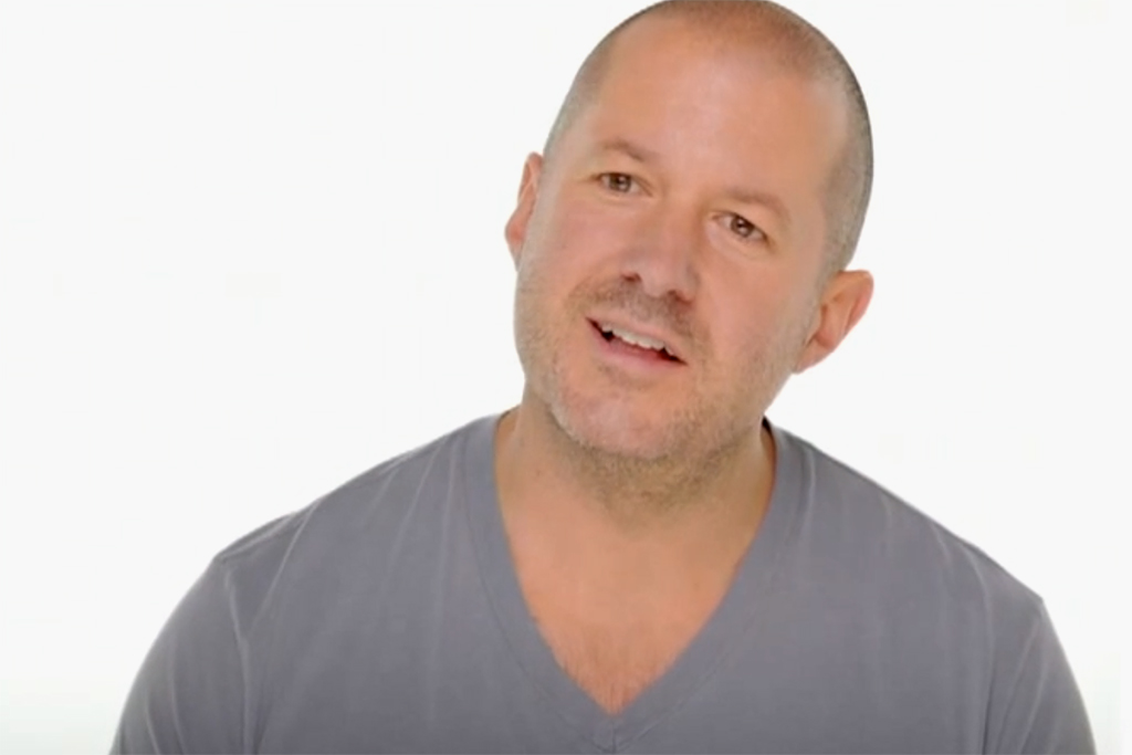 Jony Ive Brings Order to Complexity with Apple iOS 7