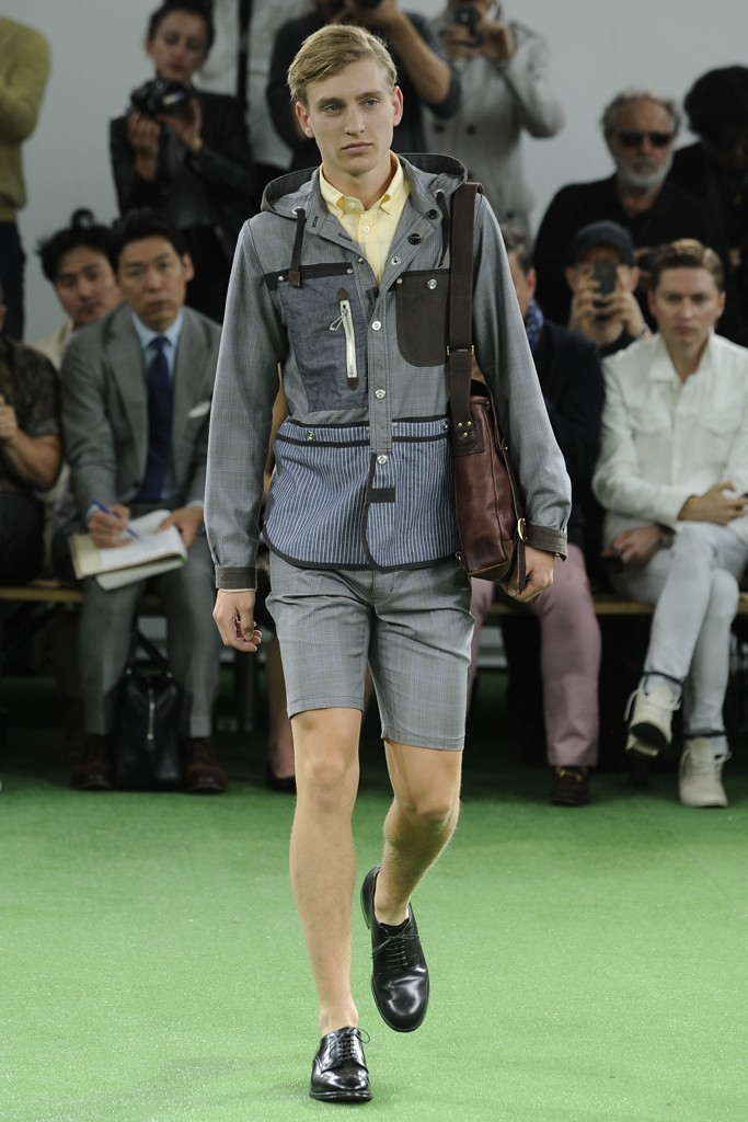 junya watanabe man 2014 spring collection