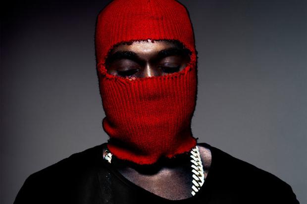 Kanye West Talks His Career & 'Yeezus' Album