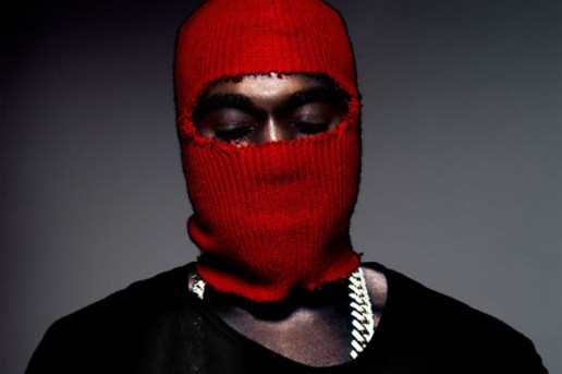Kanye West Talks His Career & 'Yeezus' Album