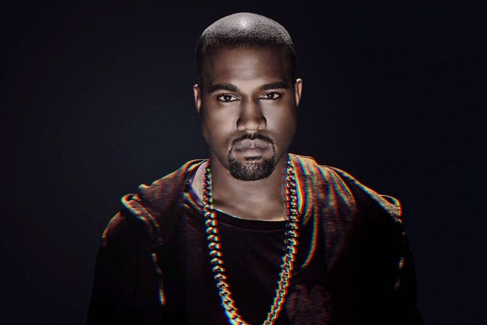 "Kanye West Wrote ""I Am a God"" as One Big F-U to ""Unnamed Designer"""