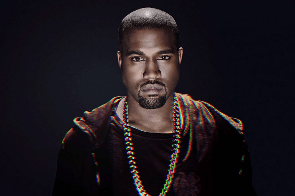 kanye west wrote i am a god as one big f u to unnamed designer