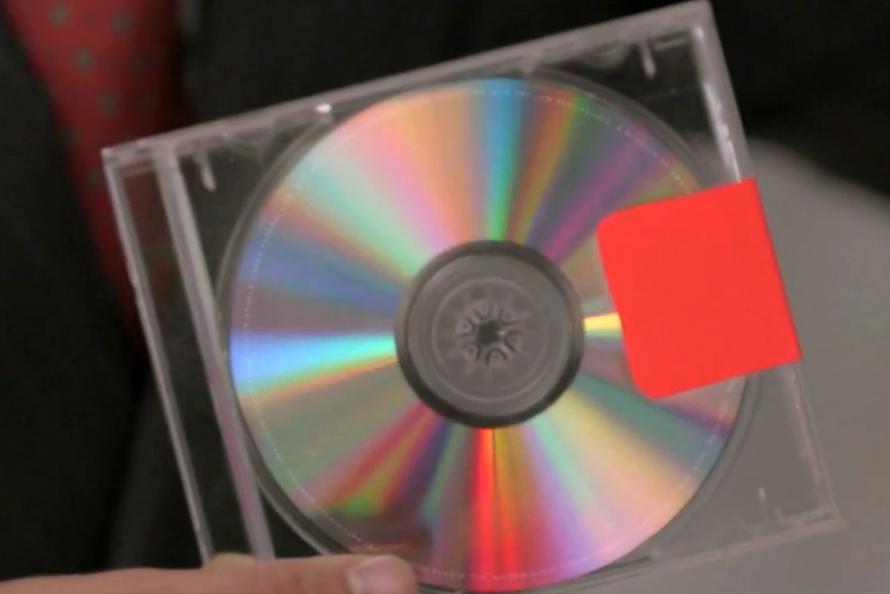 Kanye West's American Psycho-Inspired Short Film