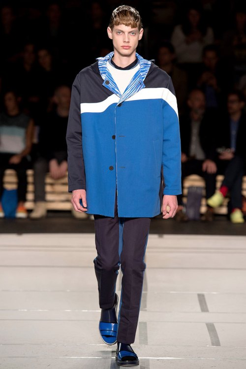 Kenzo 2014 Spring/Summer Collection