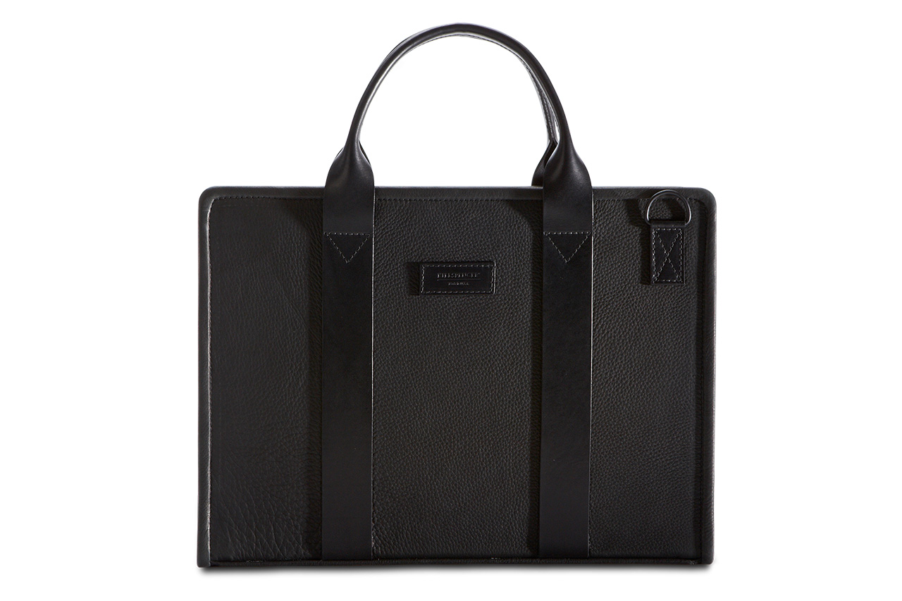 KILLSPENCER Hardshell Briefcase