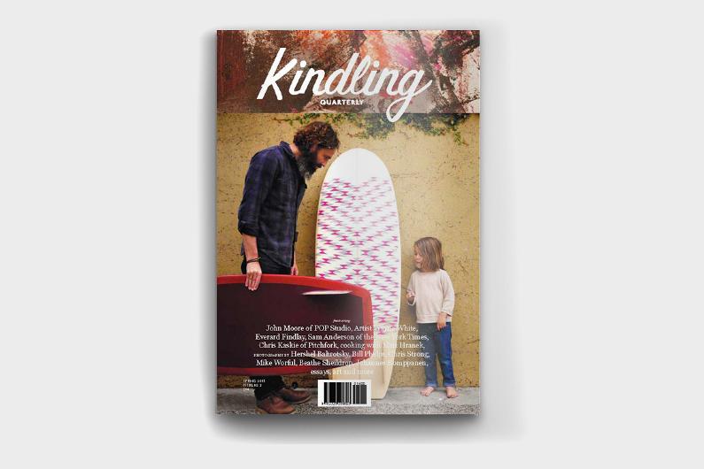 Kindling Quarterly Issue 2