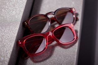 KOMONO 2013 Spring/Summer Sunglasses Collection