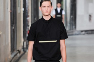 KRISVANASSCHE 2014 Spring/Summer Collection