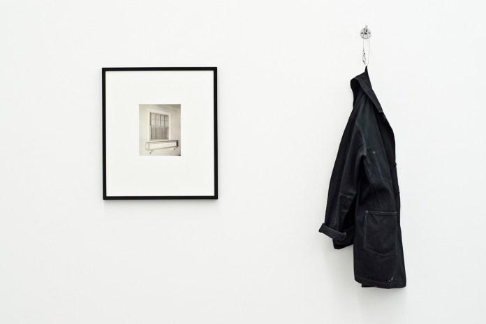 "L.Clayton and Kazuki Kuraishi ""Participation Mystique"" Installation @ Royal College of Art"