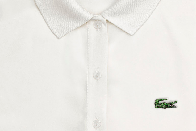 "Lacoste Celebrates its 80th Anniversary with the ""Maisons Francaises"" Luxury Collection"