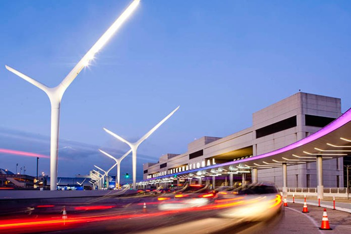 LAX Enhancements Project by AECOM - Phase 1
