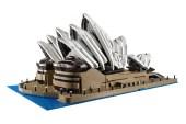 LEGO Creator Sydney Opera House