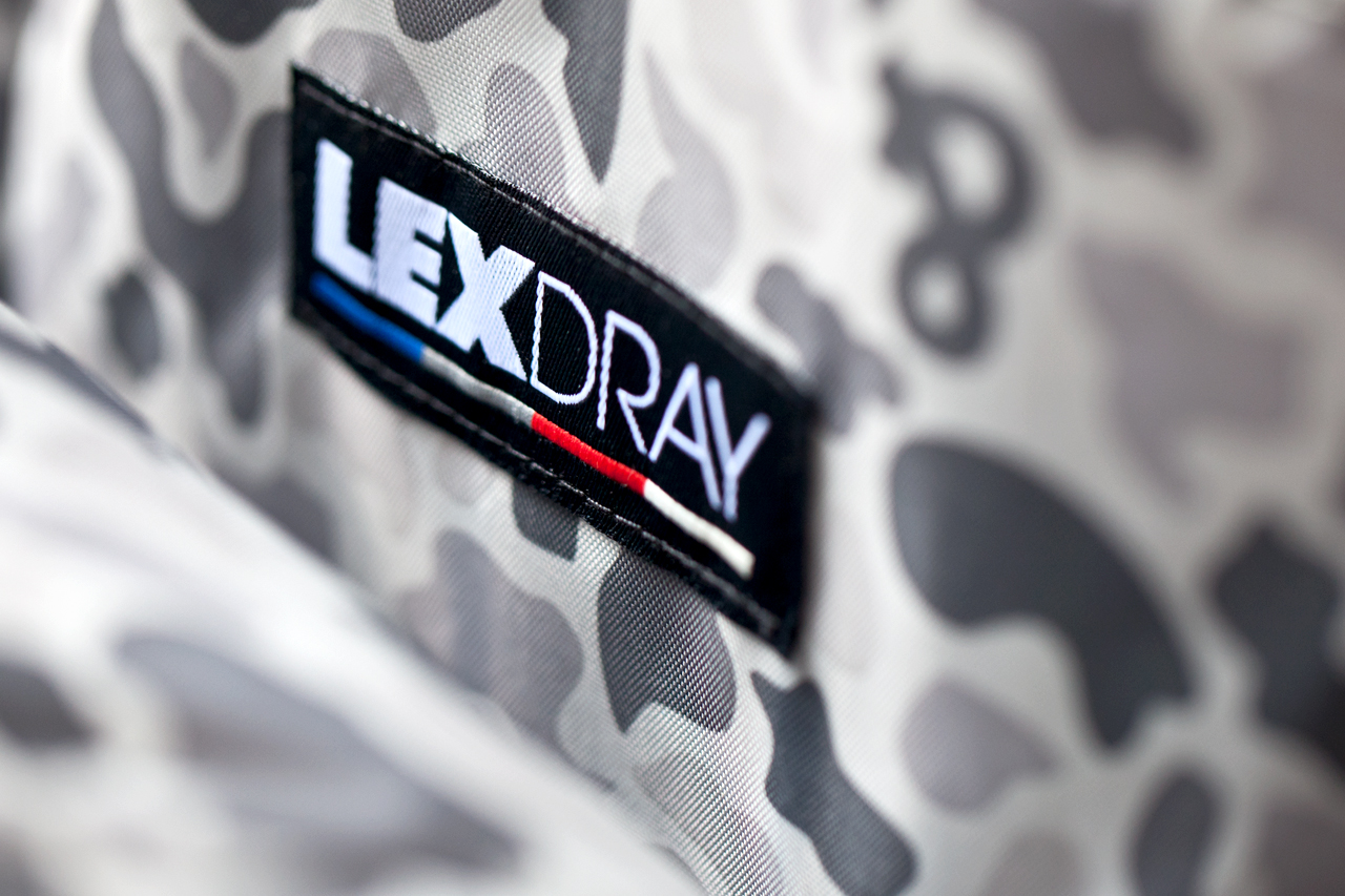 Lexdray Ibiza Pack