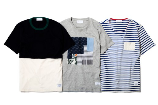 "LIFUL 2013 Summer ""One Day"" Collection"