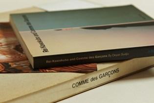 LN-CC Presents COMME des GARÇONS In Print