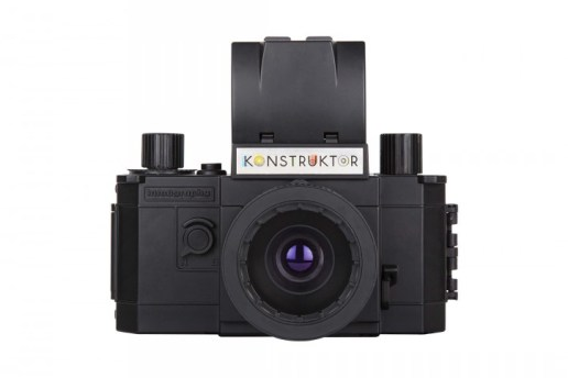 Lomography Konstruktor DIY Kit