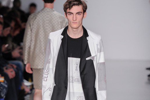 Lou Dalton 2014 Spring/Summer Collection