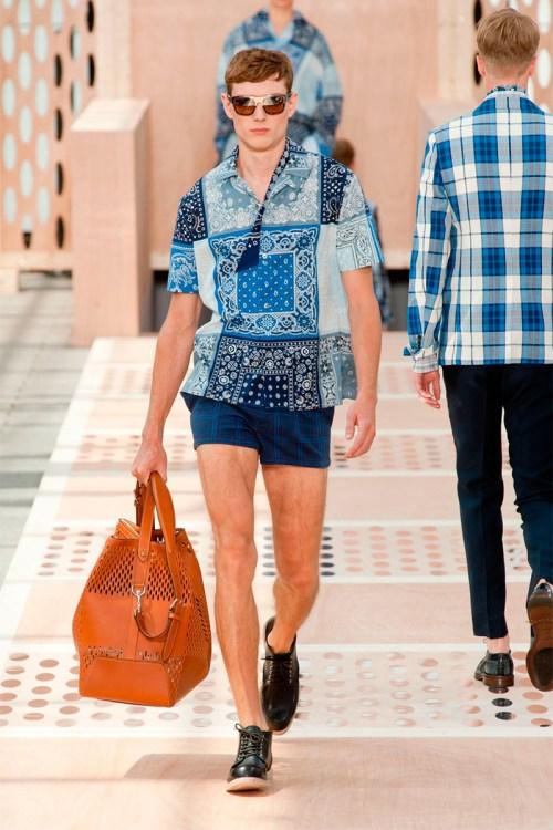 Louis Vuitton 2014 Spring/Summer Collection