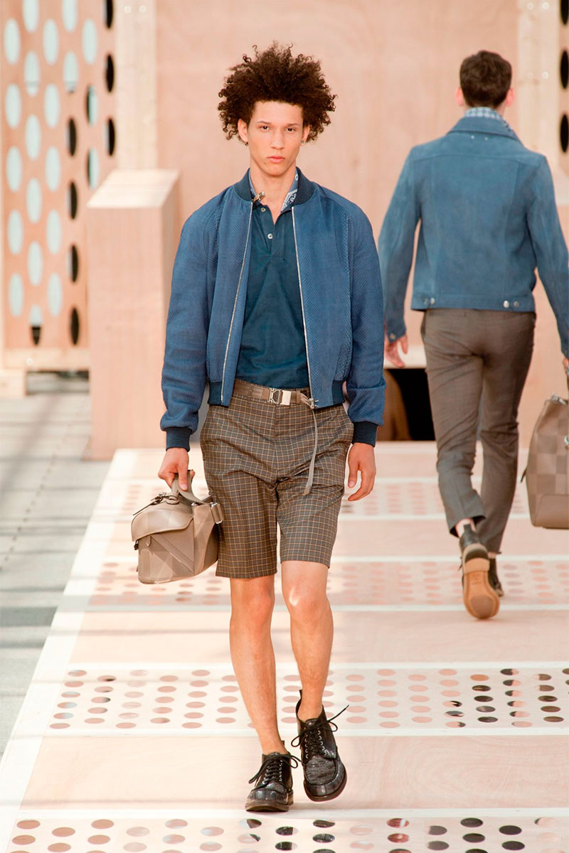 louis vuitton 2014 spring summer collection