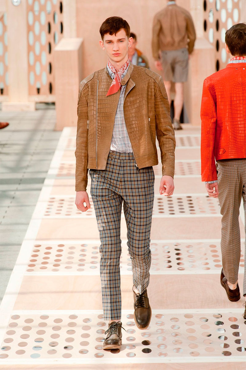 Louis Vuitton 2014 Spring/Summer Collection