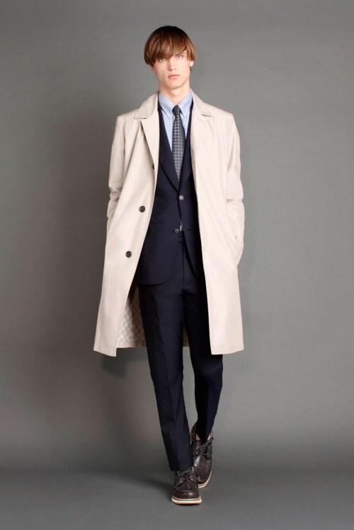"Louis Vuitton 2014 Spring/Summer ""ICONS"" Collection"