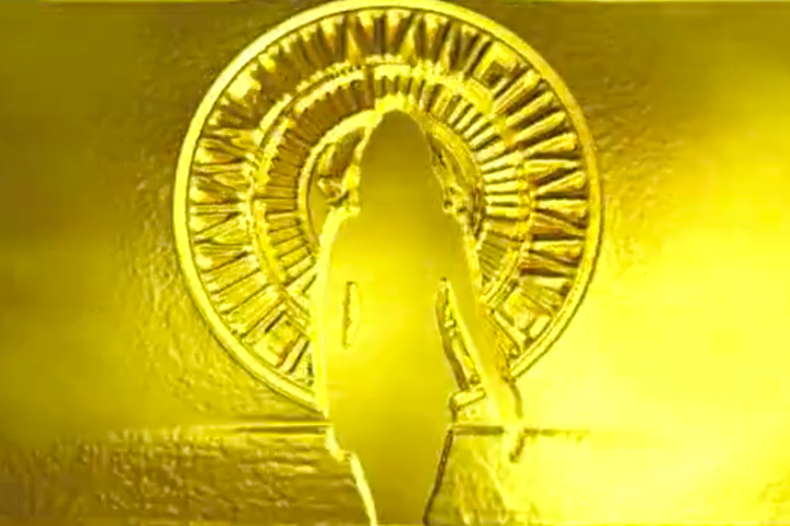 """M.I.A. – Bring The Noize (Alternate """"Gold Edition"""")"""